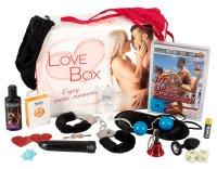 Vorschau: Love Box International