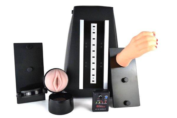 Masturbationsmaschine für den Mann