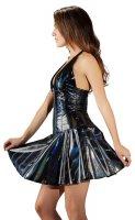 Vorschau: Kleid aus Lack