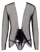 Vorschau: Bluse und String