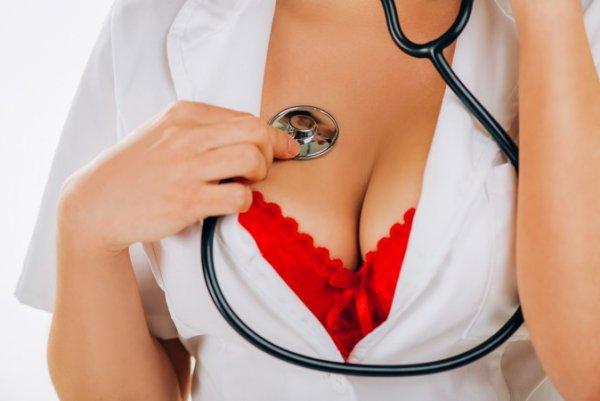 Klinik-Sex