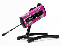 Vorschau: Die kompakte Fickmaschine Compact in pink