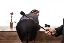 Anleitung für erotisches Spanking für Anfänger