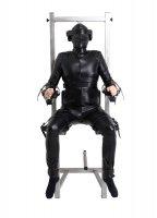 Vorschau: Sklavenstuhl aus Edelstahl