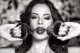 BDSM Geschichten: Sieben Tage Sklavenerziehung