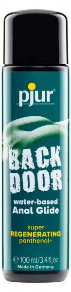 pjur BACK DOOR Regenerating Anal Glide