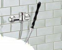 Vorschau: Intimdusche mit Duschschlauch