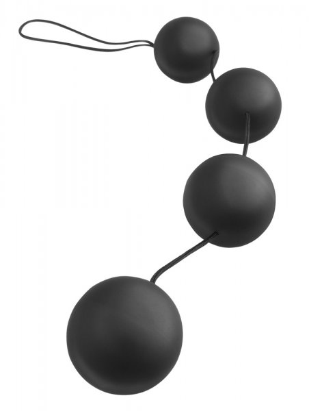 deluxe vibro balls