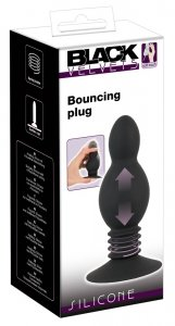 Bouncing Plug