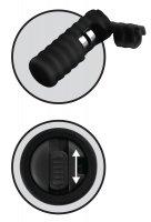 Vorschau: Vibrating Silicone Nipple Lassos