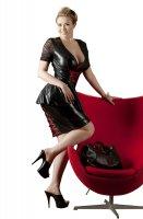 Vorschau: Schwarzes Minikleid