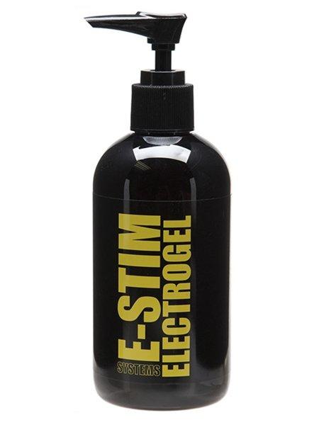 E-Stim ElectroGel 250 ml Pumpflasche