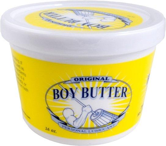 Boy Butter Gleitcreme 473 ml