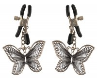 Vorschau: Butterfly Nipple Clamps