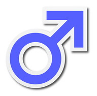 Symbol-Mann