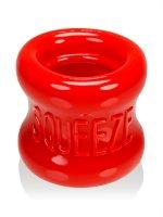 Vorschau: Ballstretcher Squeeze rot