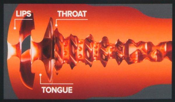 Fleshlight Masturbator Turbo Thrust