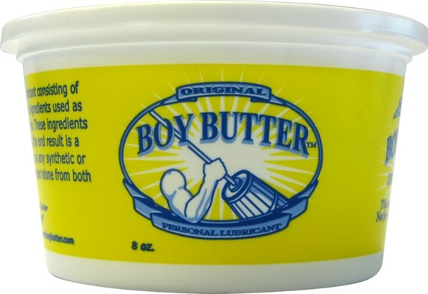 Boy Butter Gleitcreme 237 ml