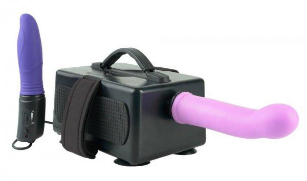 Portable Sex Machine