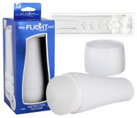 Vorschau: Flight White Fleshlight Masturbator
