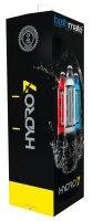 Vorschau: Hydro7 Penispumpe mit Wasser