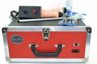 Vorschau: Fickmaschine im Koffer