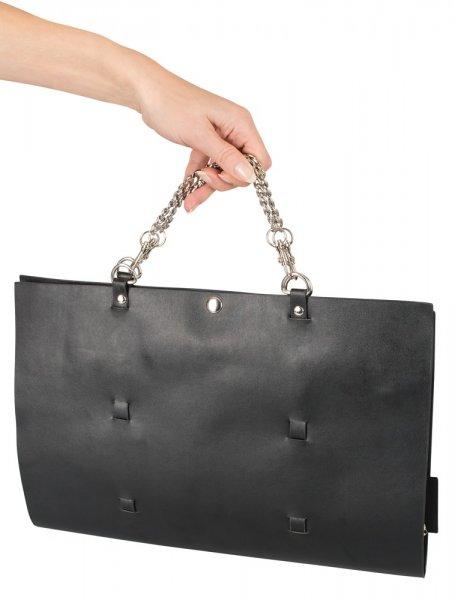 Fetisch-Tasche