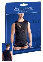 Vorschau: Shirt mit effektvoller Schnürung