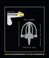 Vorschau: Flexibler Dilator mit Eichelkäfig