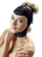 Vorschau: Kopfmaske mit Pferdeschwanz