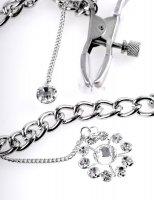 Vorschau: Crystal Nipple Clamps
