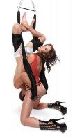Vorschau: Yoga Sex Swing