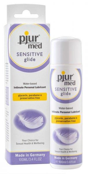 Sensitive Glide