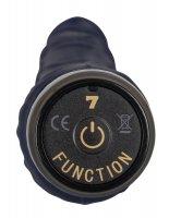 Vorschau: Vibrator mit schmaler Eichel