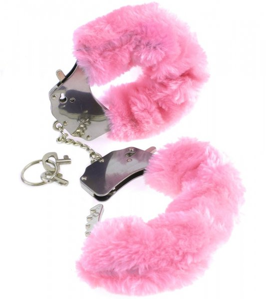 Original Furry Cuffs