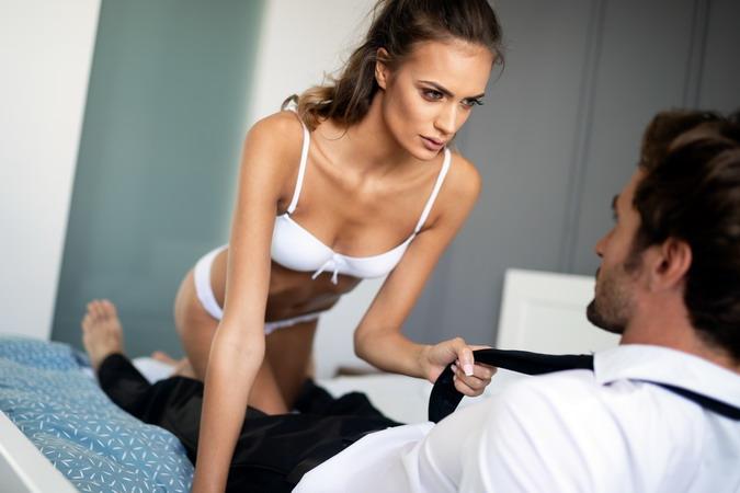 Tipps für guten Sex