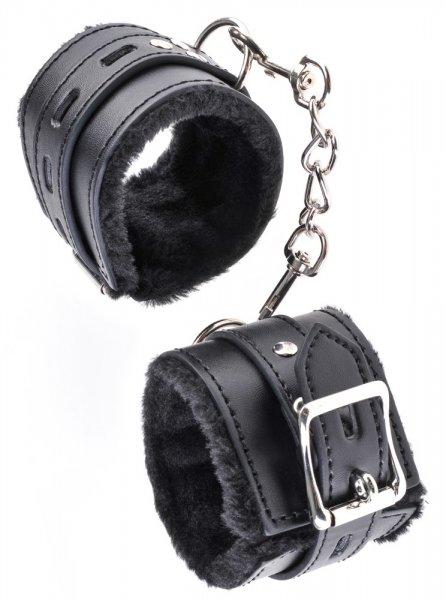 Cumfy Cuffs