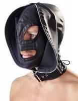 Vorschau: Doppelmaske