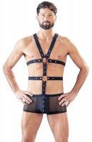 Vorschau: Herren Pants und Harness