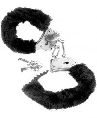 Beginner's Furry Cuffs