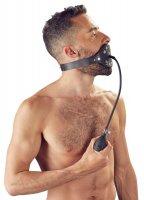 Vorschau: Mundknebel aufpumpbar