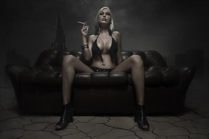 rauchfetischismus