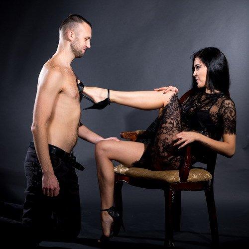 BDSM-Einsteiger