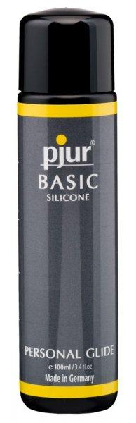 Basic Silicone