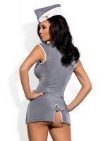 Vorschau: Stewardess-Kostüm