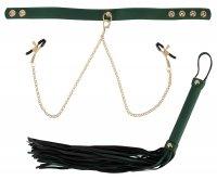 Vorschau: Peitsche und Halsband