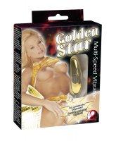 Vorschau: Golden Star Vibro-Ei