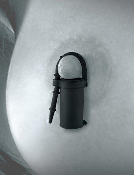 Vibrating Silicone Nipple Teazers