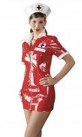 Vorschau: Krankenschwester-Kleid
