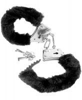 Vorschau: Beginner's Furry Cuffs